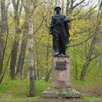 Московский парк Победы :: Юрий Плеханов