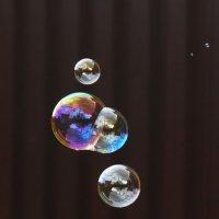 Пузырики :: sergej-smv