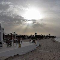 Закаты Туниса :: Марина