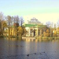 Таврический Дворец :: Svetlana Lyaxovich