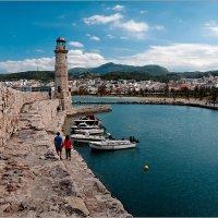 Старый маяк. :: Lmark