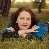 Любовь :: Ольга Кудинова