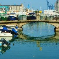 Порт Анконы :: Galina Belugina