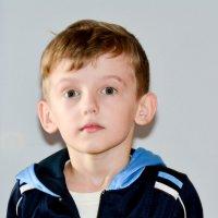 Андрей :: Александр Облещенко
