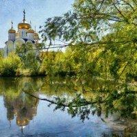 Течение счастья услышу ли я? :: Ирина Данилова