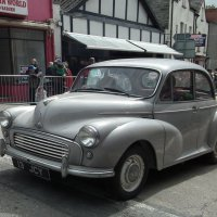 Morris1000 :: Natalia Harries