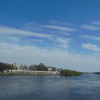 Древний Торг. Великий Новгород :: Татьяна