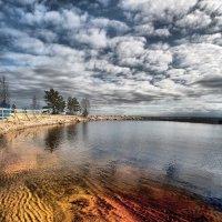 Ладожское озеро :: Laryan1
