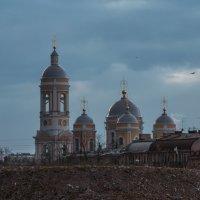 Не парадный Питер :: Владимир Колесников