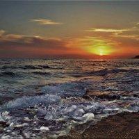 Средиземное море. :: Клара