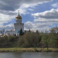 В городском парке :: Сергей Цветков