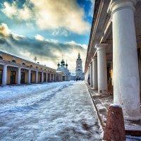 Not sky :: Евгений Балакин