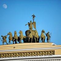 Chariot of Victory :: Евгений Балакин