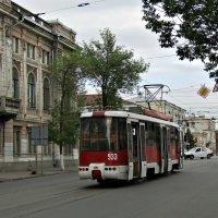 Улица Фрунзе :: наталия