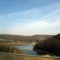 По дороге из Вены в Зальцбург :: Елена Павлова (Смолова)