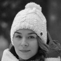 Портрет девушки :: Пердимонокль