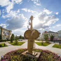 Архитектура :: Dmitriy Predybailo