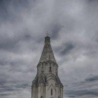 Храм :: marmorozov Морозова