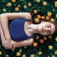 Цветок :: Максим Жидков