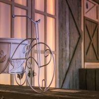 Gastropub 1.1 Bicycle :: Евгений Погодин