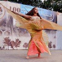 Танец Жар-птицы :: Владимир Болдырев