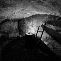 Подземелье (замок Кронборг, Дания) :: Игорь Иванов