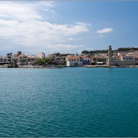 г.Ретимно, Крит :: Lmark