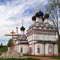 Троицкий Александро-Невский монастырь (Акатово) :: Юрий Шувалов