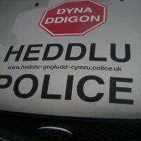 """В Уэльсе даже """"полиция"""" звучит инако! :: Марина Домосилецкая"""