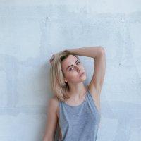 голые стены.... :: Теймур Рзаев