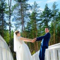 Танец любви :: Виктор Зенин