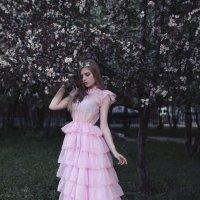 Арина :: Julia Barbashova
