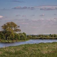 Берега реки Клязьмы 3 :: Андрей Дворников