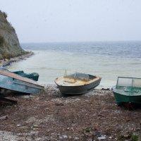 лодки :: Михаил