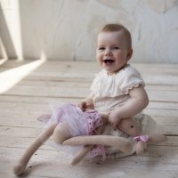 Малышка :: Кристина Демина