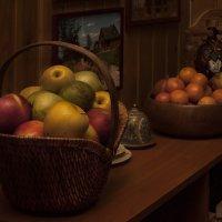 фрукты.. :: Владимир Матва
