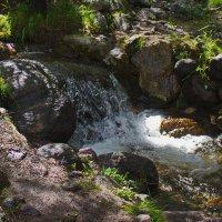 Живая вода Карасу :: val-isaew2010 Валерий Исаев