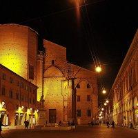 notte in Bologna # 4 :: M Marikfoto