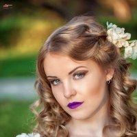 Таня :: Roman Sergeev