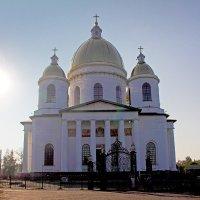 Троицкий собор. Моршанск. Тамбовская область :: MILAV V
