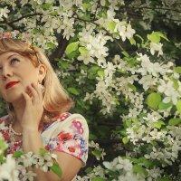 Весна - Краса :: Olga Rosenberg