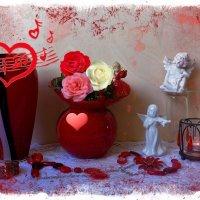 Мелодия сердца :: Nina Yudicheva