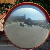 Свет мой зеркальце скажи.... :: Наталья Джикидзе (Берёзина)