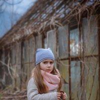 Весна :: Елена Деева