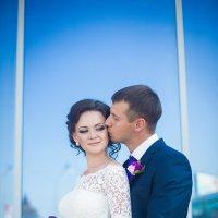 Свадьба :: Артём Олейников