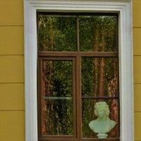 А за окном весна... :: Sergey Gordoff