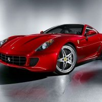 Ferrari :: Роман Еслибаев