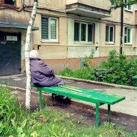 Отдых.. :: Evgenija Enot