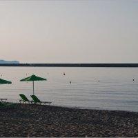 Тихое море. :: Lmark