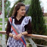 Выпускница 2017 :: Вик Токарев
